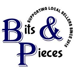 Bits & Pieces Logo