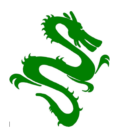 New Dragon Accupressure Logo