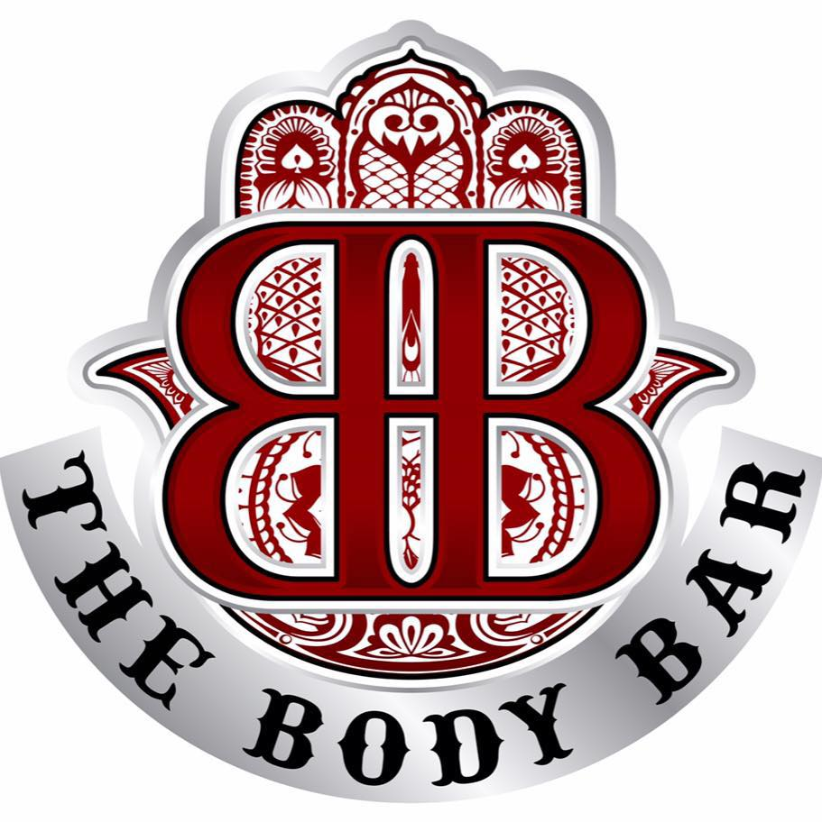 Body Bar Logo