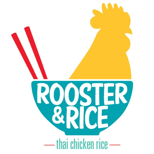 Rooster & Rice Logo