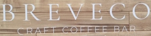 Breveco Craft Coffee Bar Logo