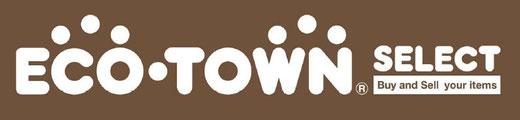 에코 타운 셀렉트 (Eco Town Select) Logo