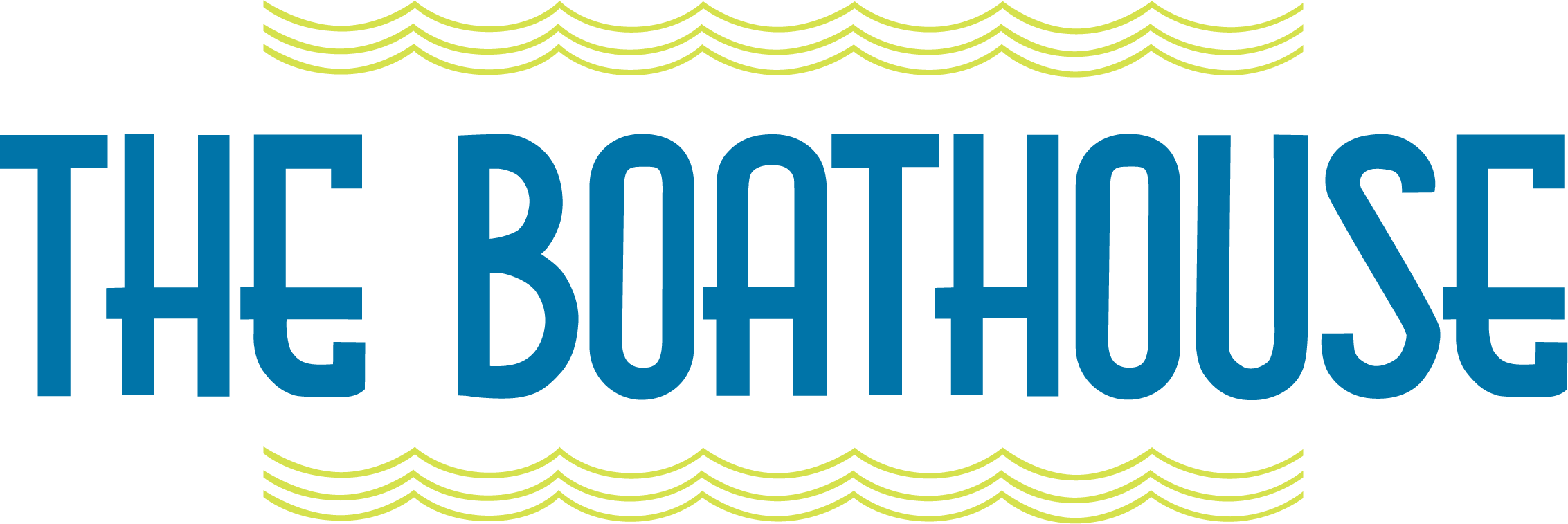 Boathouse, The Logo