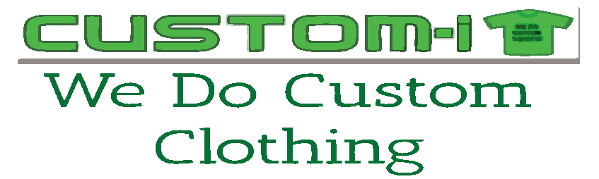 Custom IT Logo