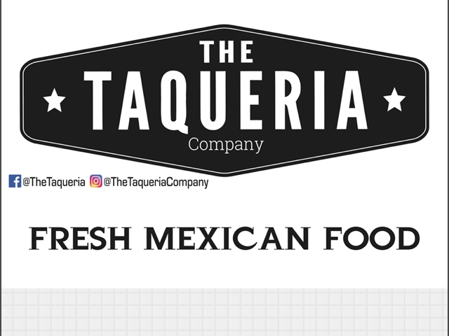 The Taqueria Mex Fresh & Gonz'z Steak Bu Logo