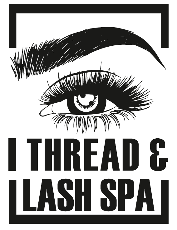 I Thread & Lash Spa Logo