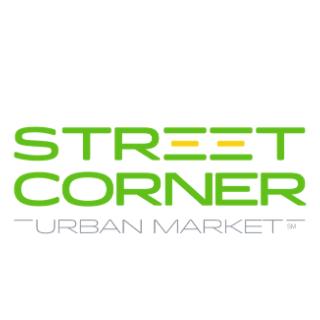 Street Corner                            Logo