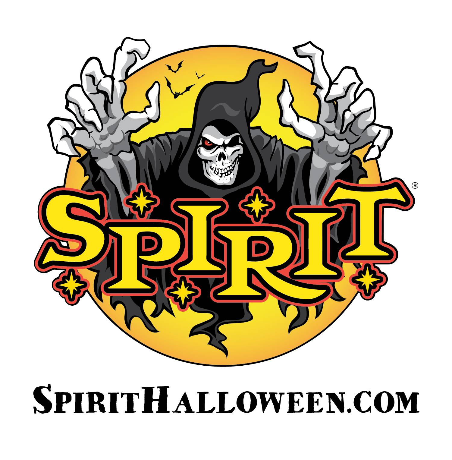 Spirit Halloween Superstores Logo
