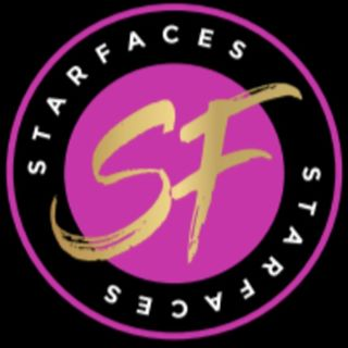 Star Faces Logo