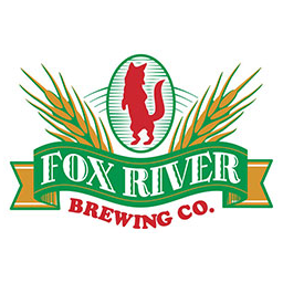 Fox River Brewery Company Logo