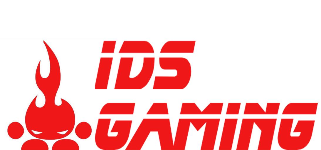 Ids Gaming Logo