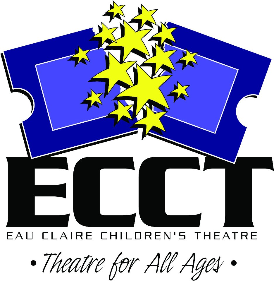 Eau Claire Children's Theatre Logo