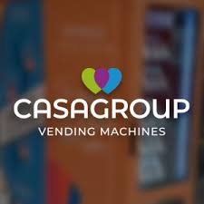 Casagroup                                Logo