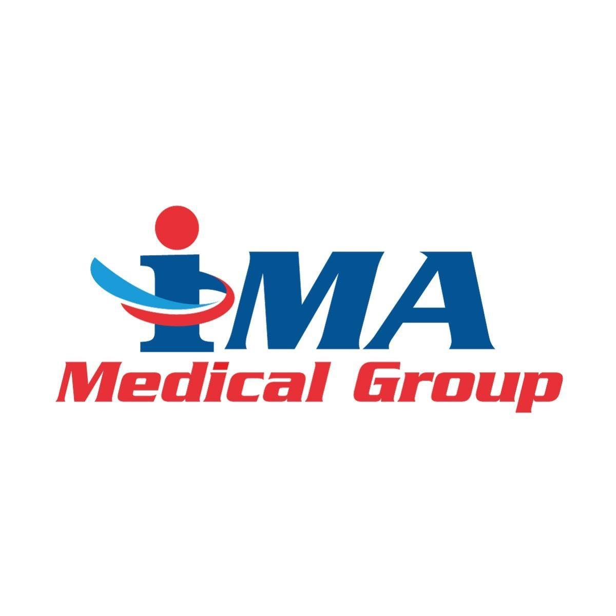 Ima Medical Group                        Logo