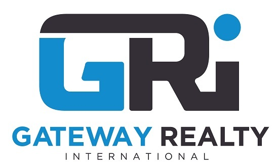 Gateway Realty International Logo