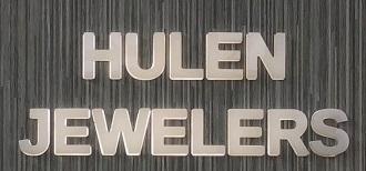 Hulen Jewelers                           Logo