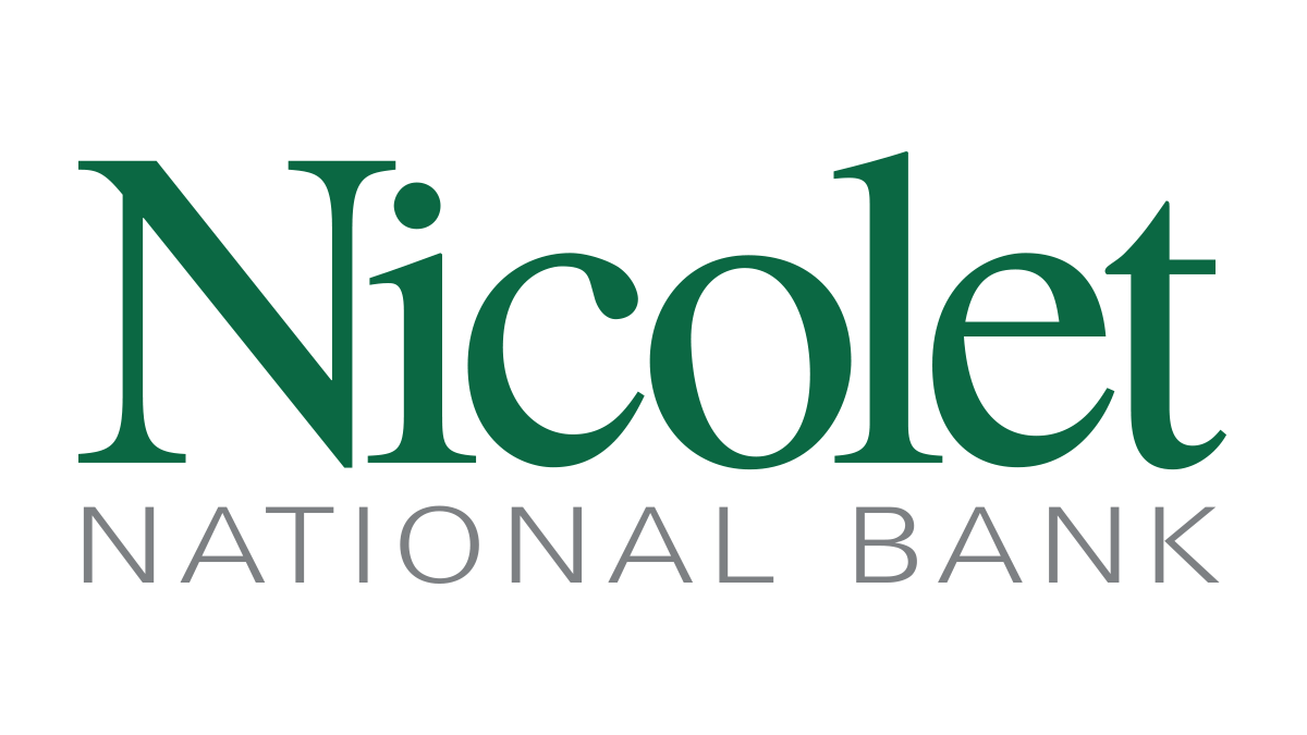Nicolet National Bank ATM Logo