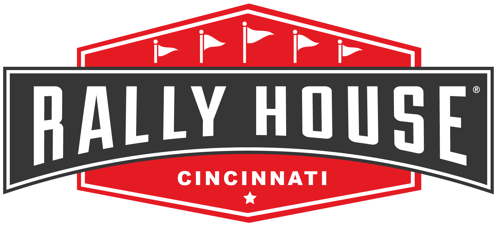 Rally House Logo