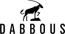 Dabbous                                  Logo