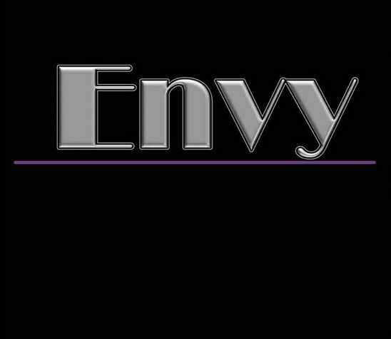 Envy Fits And Fashion Logo