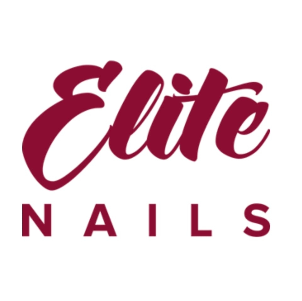 Elite Nails Logo