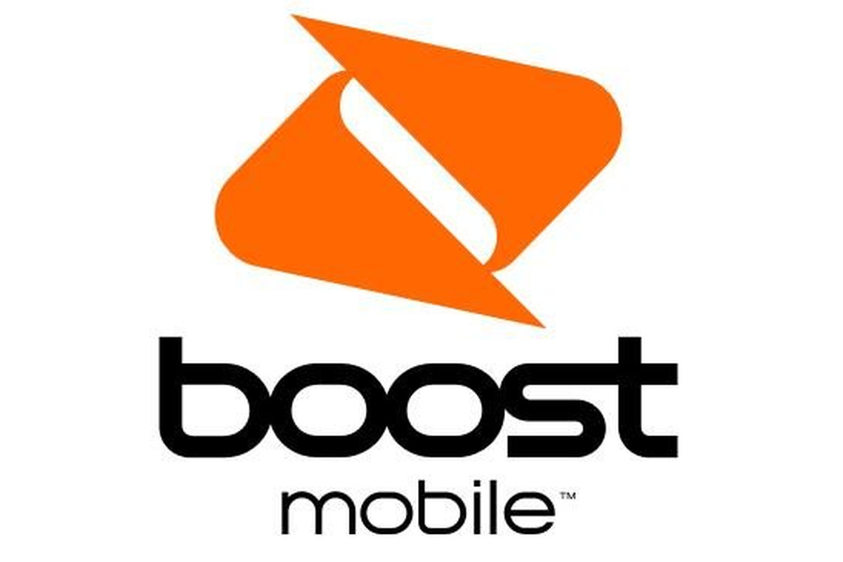 Boost Mobile By Techgnosis Logo