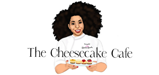 The Cheesecake Cafe Logo