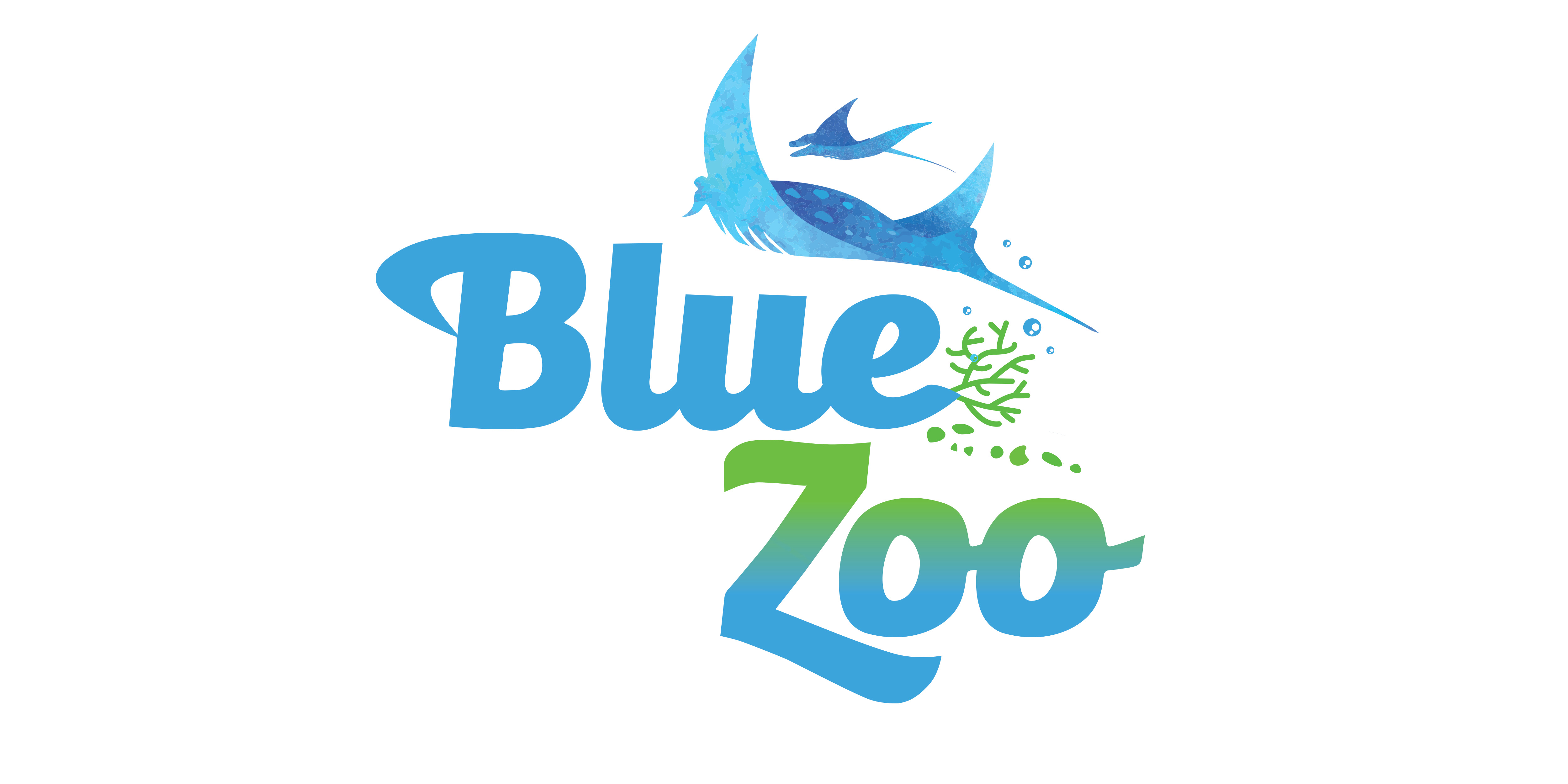 Blue Zoo Logo
