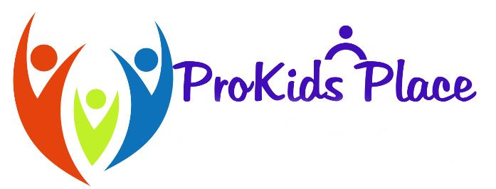 Prokids Place Logo