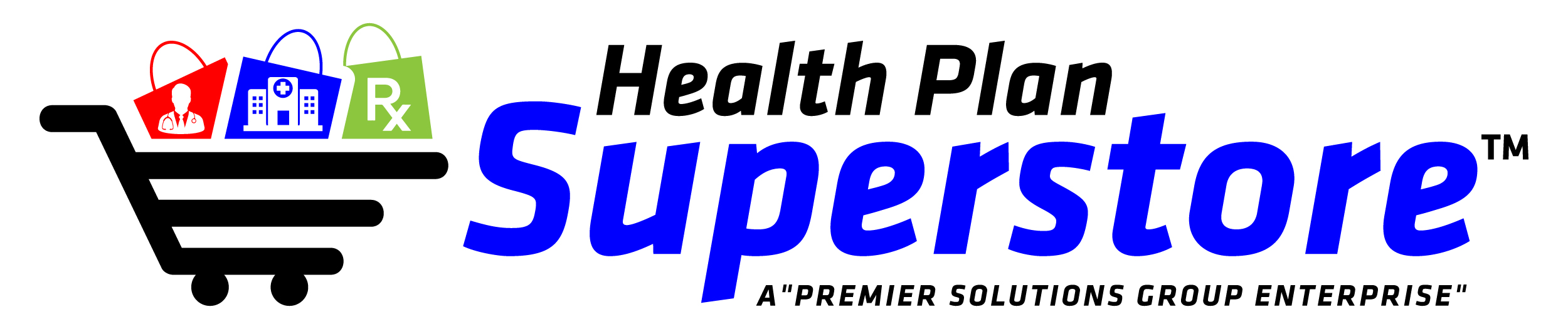 Health Plan Superstore Logo