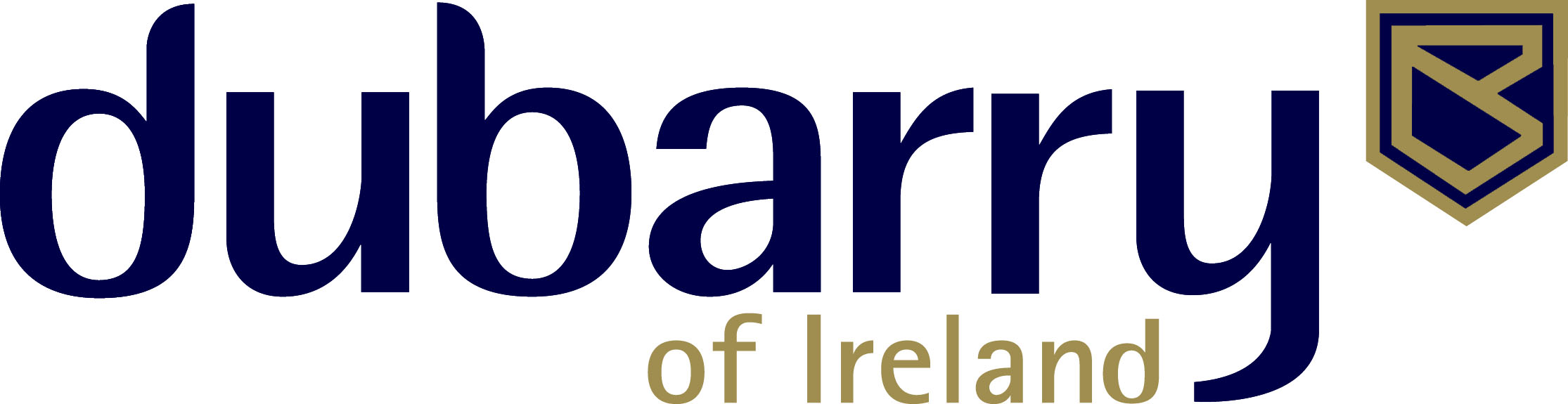 Dubarry Of Ireland Logo