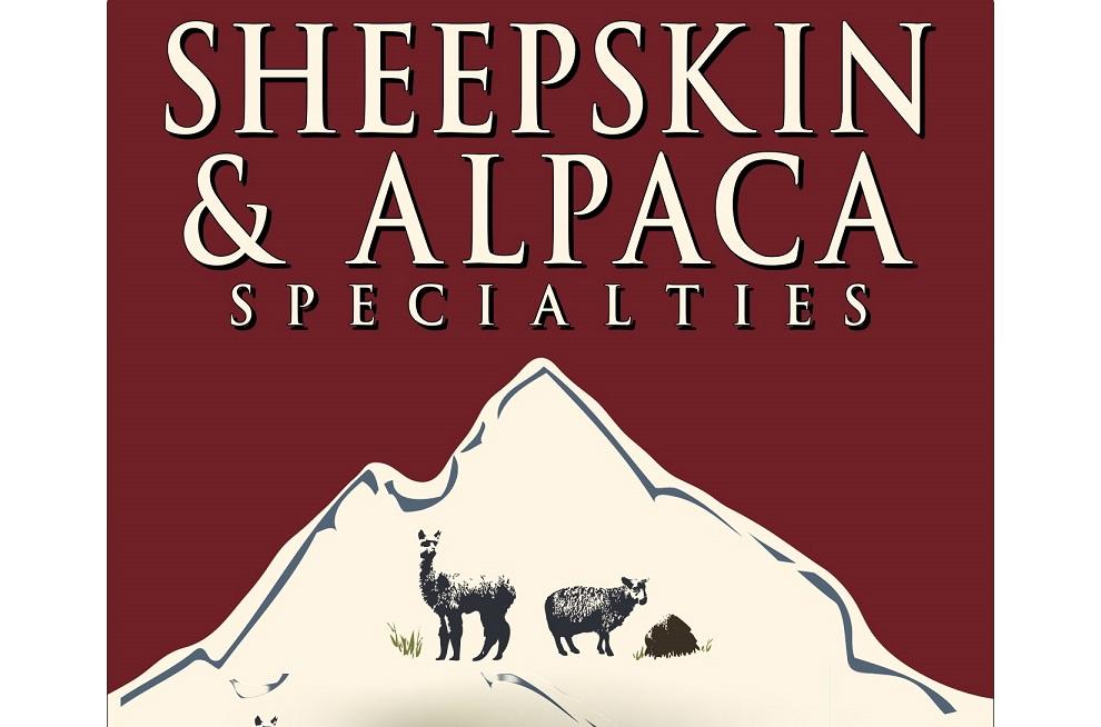 Sheepskin & Alpaca Specialties Logo
