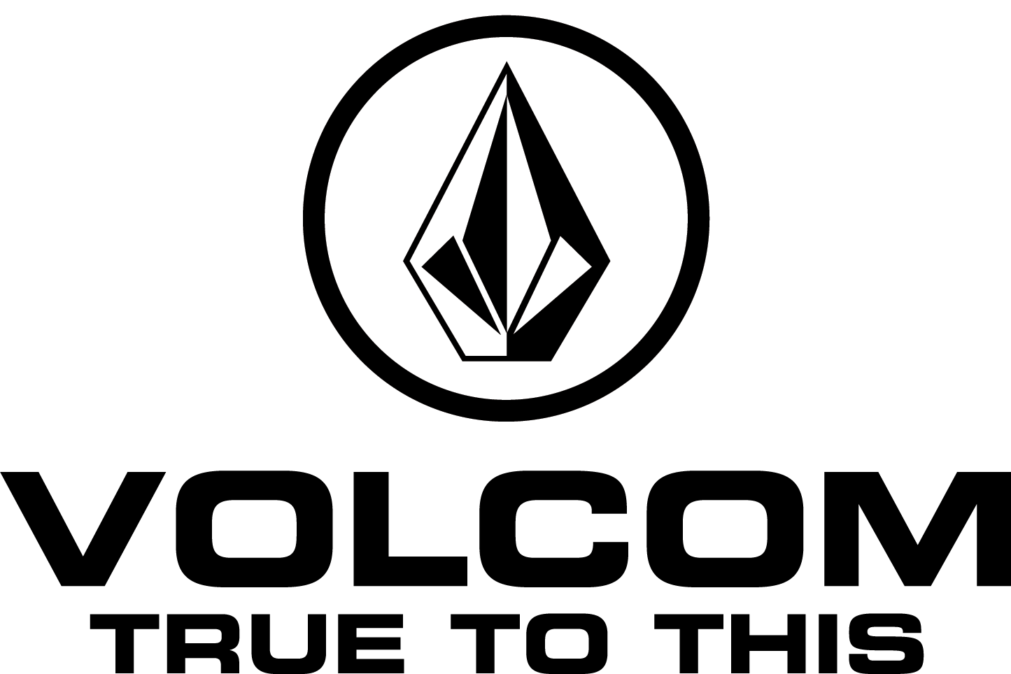 볼컴 (Volcom) Logo