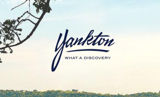 Visit Yankton Logo