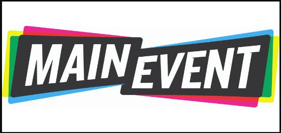 Main Event Logo