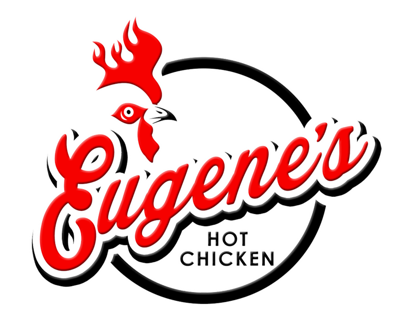 Eugene's Hot Chicken Logo