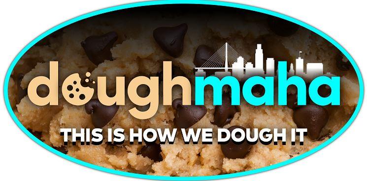 Doughmaha Logo