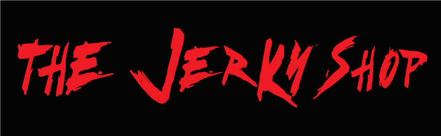 The Jerky Shop                           Logo