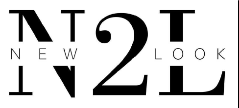 New 2 Look                               Logo