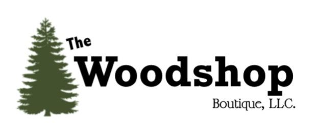 The Woodshop Boutique Logo