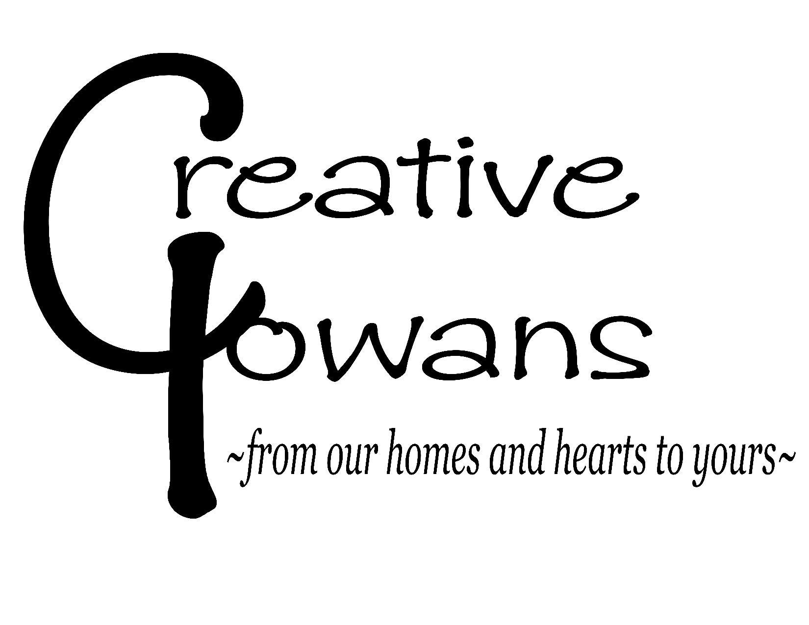 Creative Iowans Logo