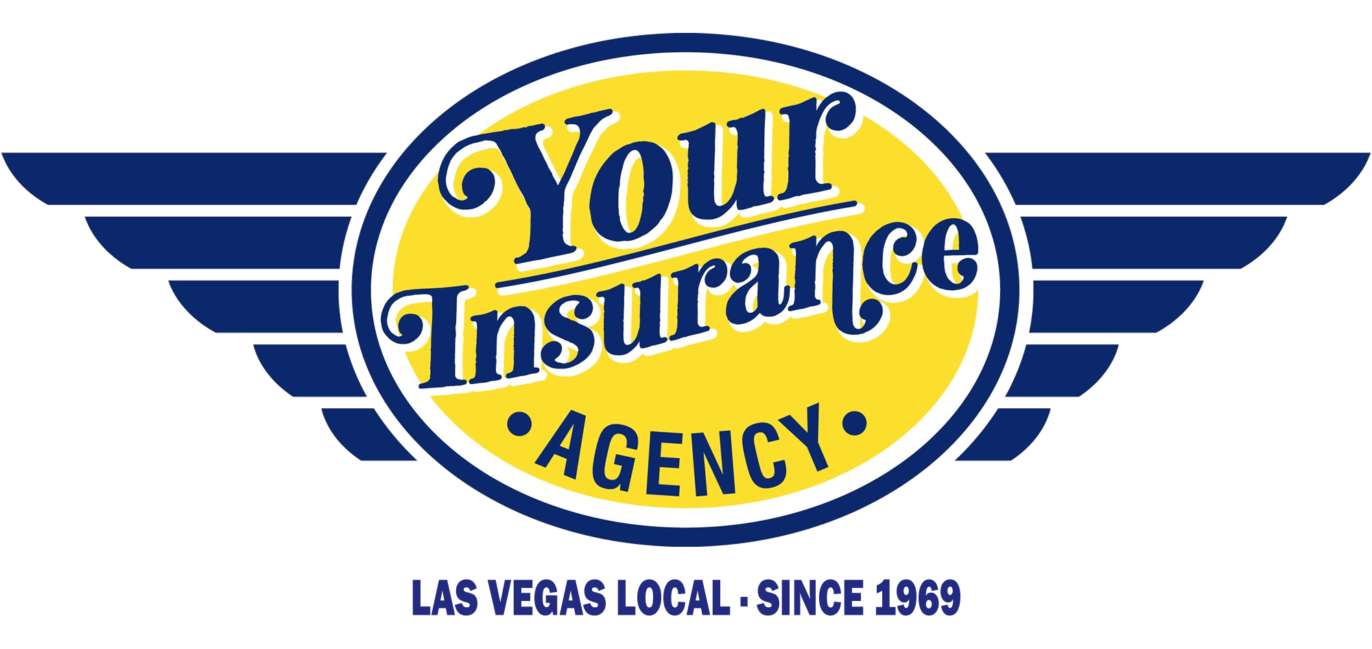 Your Insurance Agency Inc.               Logo