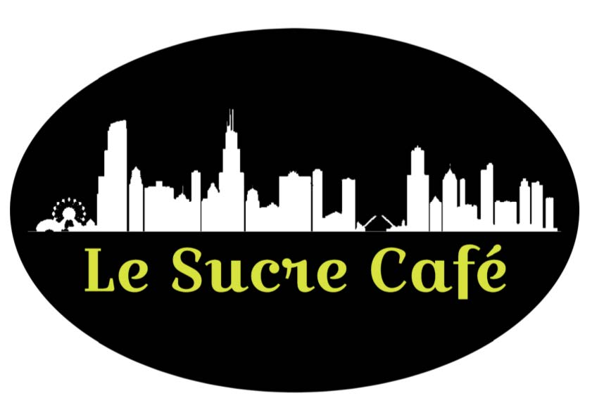 Le Sucre Cafe Logo