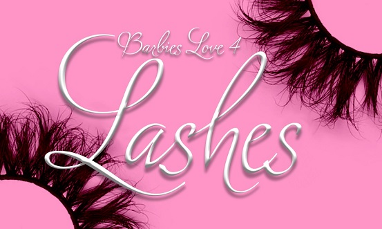 Barbies Love 4 Lashes Logo