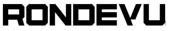 Rondevu Logo