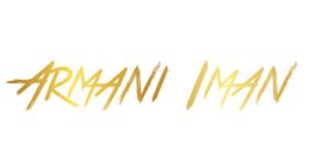 Armani Iman Logo