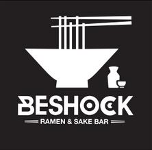 Beshock Ramen & Sake Bar                 Logo