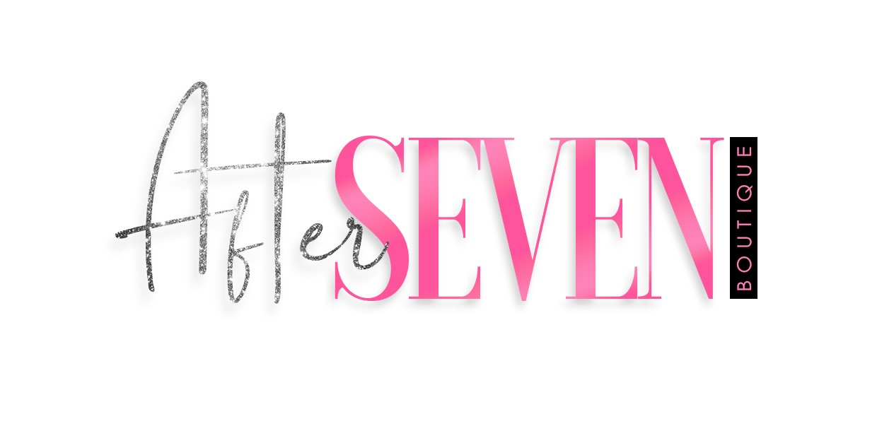 After Seven Boutique Logo