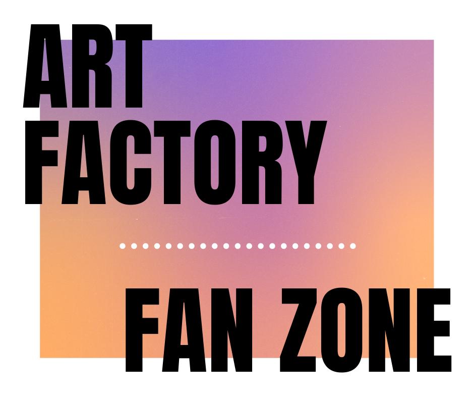Art Factory Logo