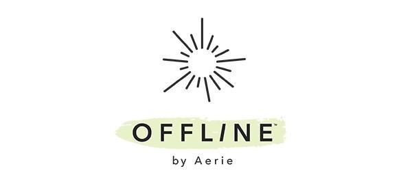OFFL/NE by Aerie Logo